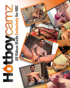 Hot Boy Camz